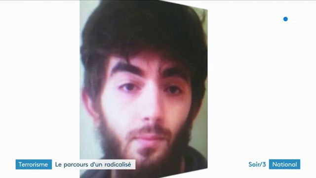 Attaque au couteau à Paris : le parcours de Khamzat Azimov