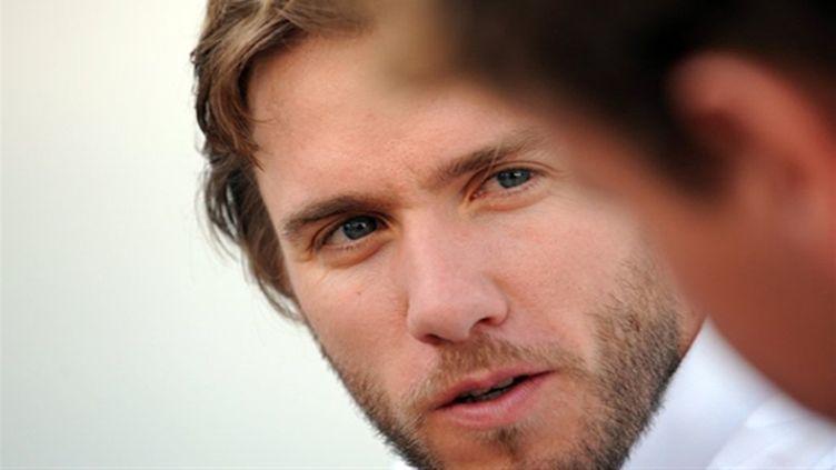 Nick Heifeld rejoint Pirelli pour la saison 2011