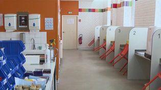 Drogues : de nouvelles salles de consommation au cœur d'une controverse (France 2)