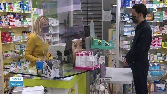 Covid-19 : le vaccin AstraZeneca face à la méfiance des citoyens