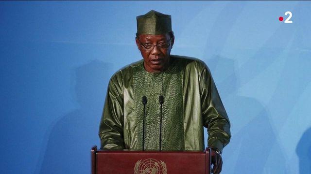 Tchad : le président Idriss Déby est mort