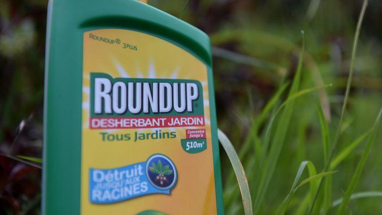(Quelles alternatives au Roundup ? © Maxppp)