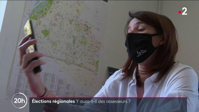 Élections régionales et départementales : la galère de l'organisation