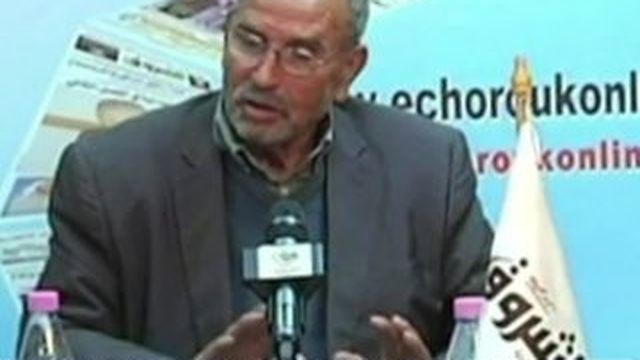 Toulouse : le père de Mohamed Merah arrêté et expulsé vers l'Algérie