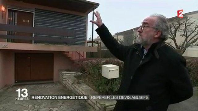Rénovation énergétique : l'UFC dénonce les devis abusifs des artisans