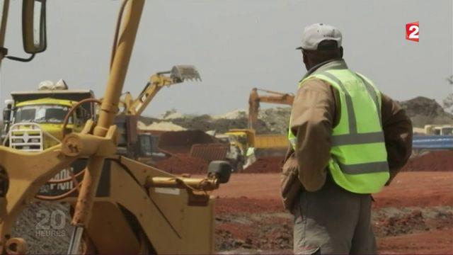 Sénégal : la ville de la démesure
