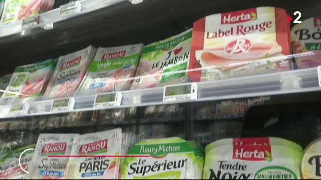 Charcuterie : la peste porcine fait grimper les prix en rayon