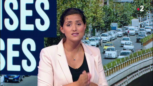 Iran : coup de massue pour les entreprises françaises