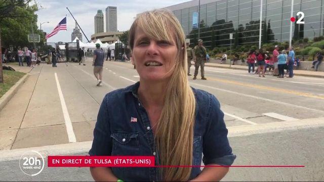 États-Unis : Donald Trump veut relancer sa campagne