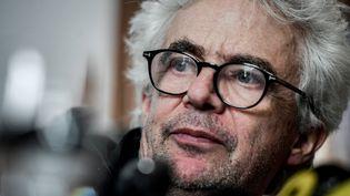 William Bourdon, avocat, le 14 février 2020. (PATRICIA DE MELO MOREIRA / AFP)