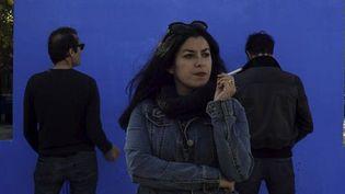 "Marjane Satrapi dans ""La Bande des Jotas""  (Urban Distribution )"