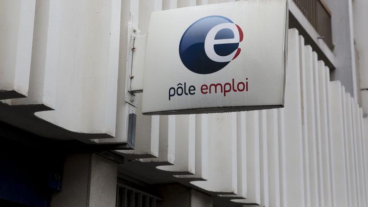 Selon France Stratégie,40% des Français craignent qu'un de leurs proches ou eux-mêmes perdent leur emploi dans les mois à venir (VINCENT ISORE / MAXPPP)
