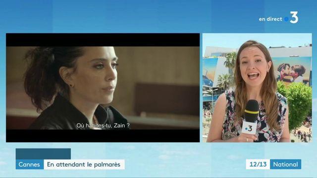 Cannes : En attendant le palmarès