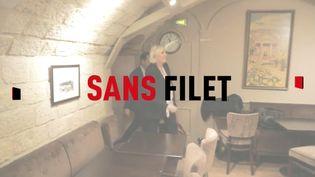 """""""Sans filet"""". Marine Le Pen 14 mars 2019 (L'EMISSION POLITIQUE / FRANCE 2)"""