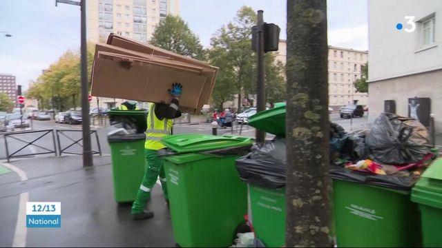 Propreté : la politique de la Ville de Paris dénoncée sur les réseaux sociaux