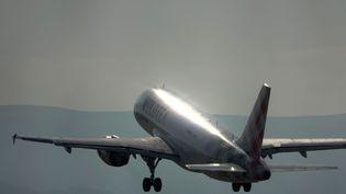 L'association internationale du transport aérien en assemblée générale à Boston pendant trois joursdevrait réaffirmer qu'elle ne prévoit pas de retour du trafic avant 2024. (Illustration) (FRANCK DELHOMME / MAXPPP)
