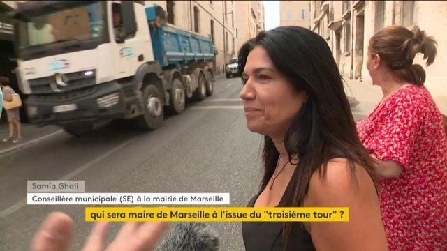 Marseille : quel maire au terme du «troisième tour» ?