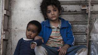 "Zain Alrafeea dans ""Capharnaüm"" de Nadine Labaki  (Gaumont Distribution)"