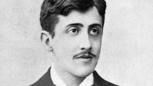 Marcel Proust (1871-1922)  (Mary Evans/SIPA)