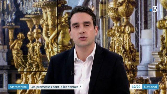 Choose France à Versailles : les promesses d'investissement sont-elles tenues ?