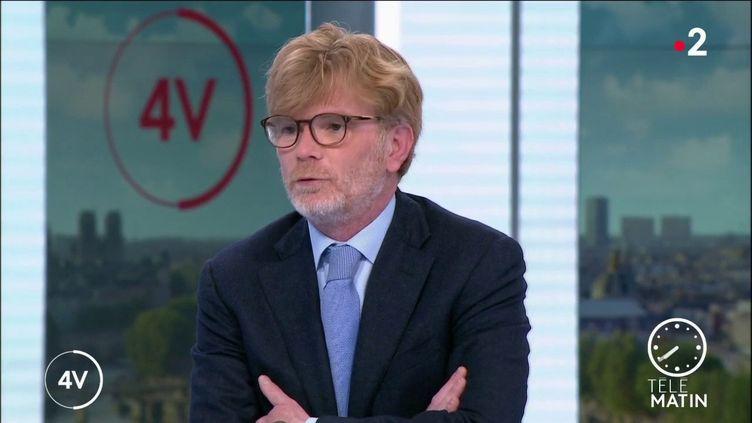 Marc Fesneau (France 2)
