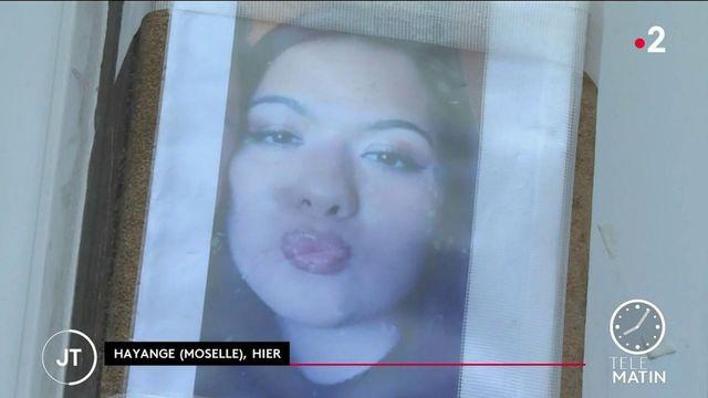 Moselle : le bourreau présumé de Stéphanie interpellé