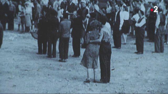 Camp de Vénissieux : des photos pour l'histoire