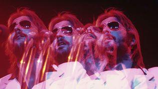 Eric Clapton se raconte sans ambages dans ce documentaire. (AccuSoft Inc.)
