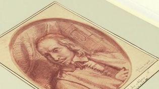 Albi : le musée Toulouse-Lautrec en plein inventaire décennal (France 3)