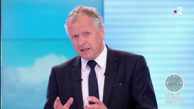 Affaire Benalla : Emmanuel Macron tente d'éteindre l'incendie