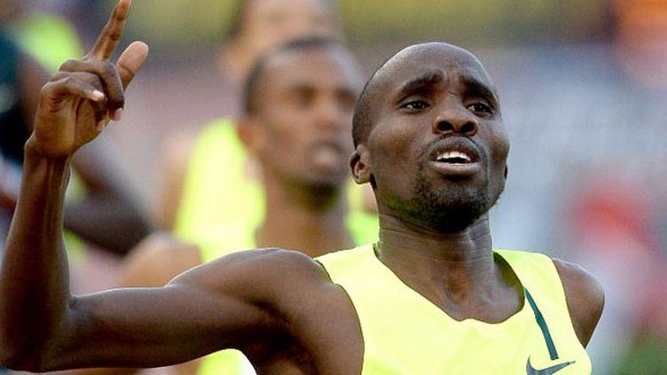 Silas Kiplagat est bien l'homme le plus rapide du monde sur 1500 mètres