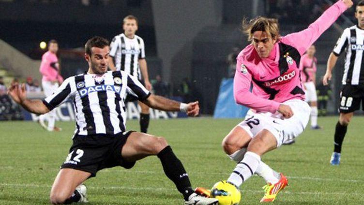 La Juventus et l'Udinese vont de nouveau croiser le fer