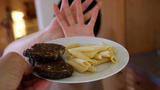 Image d'illustration. Allergies alimentaires. (JULIO PELAEZ / MAXPPP)