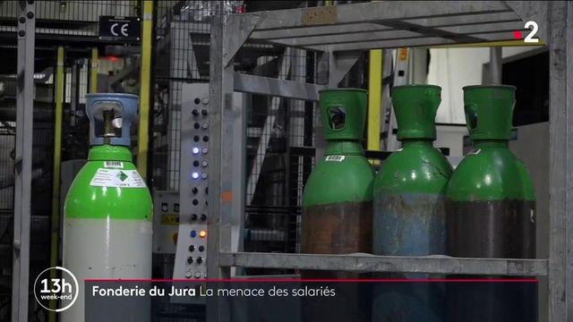 Jura : situation désespérée à l'usine MBF Aluminium
