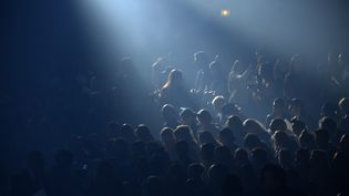 La Fashion Week à Paris (image d'illustration). (DIGITAL CATWALK / MAXPPP)
