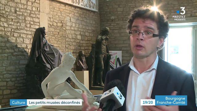Musées Dijon