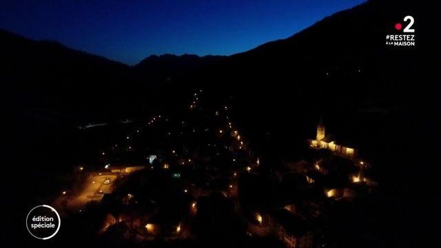 Coronavirus : un épicier pour tout un village des Hautes-Alpes