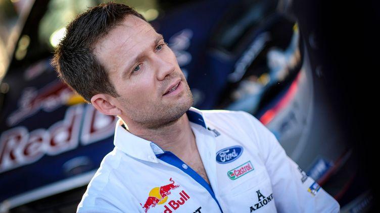 Sébastien Ogier (Ford M-Sport)