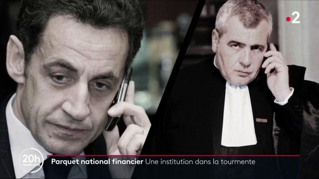 Affaire Bismuth : le parquet national financier dans la tourmente