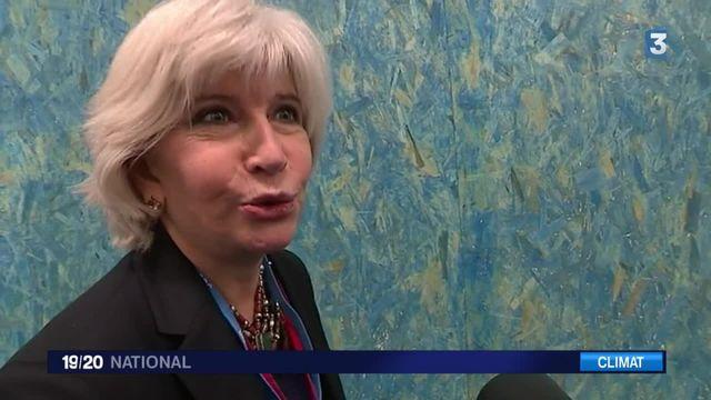 COP21 : Laurence Tubiana, ambassadrice de la France