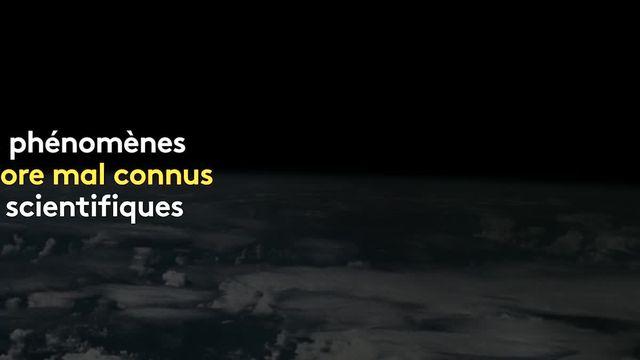 VIDEO. La déception Taranis, un satellite chasseur d'orages perdu dans l'espace