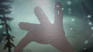 La Semaine de la Critique a sélectionné un film d'animation,J'ai perdu mon corpsde Jérémy Caplin. (FRANCE 3)