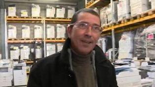patron cede entreprise employes (FRANCE 2)