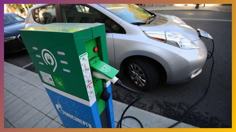 La voiture électrique, vraiment propre ? (Radio France)