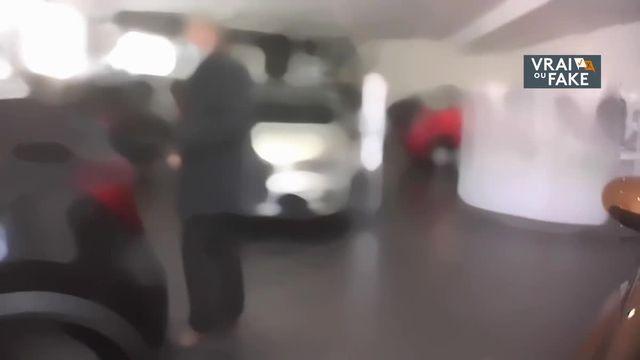 Quels sont les arguments des vendeurs de SUV ?