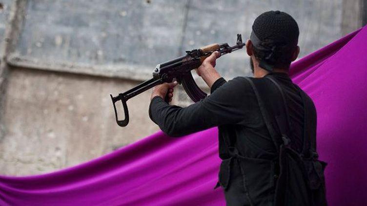Alep (AFP Fabio Bucciarelli)