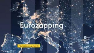 eurozapping 29 août (FRANCEINFO)