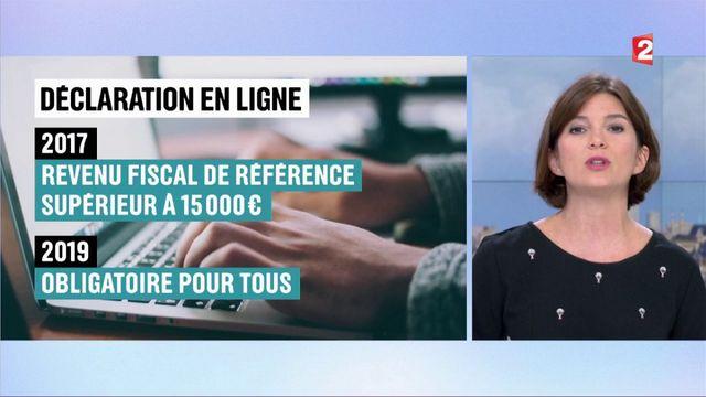 Impôts : comment les paient les Français ?