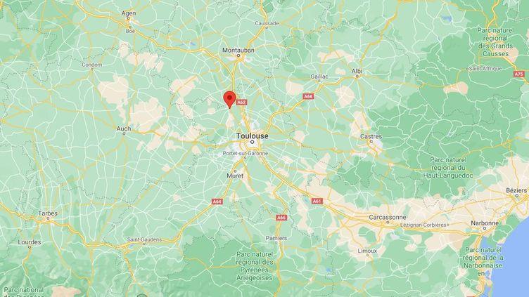 Le parquet a annoncé, le 5 mai 2021, l'ouverture d'une enquête après de plaintes pour agressions sexuelles dans une école Montessori à Grenade, en Haute Garonne. (GOOGLE MAPS)
