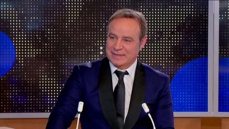 Fabien Lecoeuvre (FRANCEINFO)